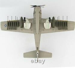 1/72 Douglas A-1H Skyraider TS/53-137628, 22nd SOS, 56th SOW, South Vietnam Model