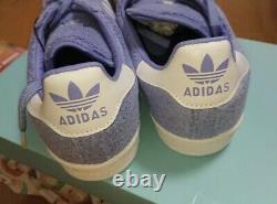 100% AUTHENTICSouth Park x Adidas Originals Campus 80s Towelie US 9.5 Yeezy