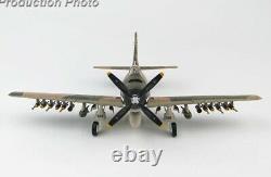 172 HM Douglas A-1H Skyraider 22nd SOS, 56th SOW, South Vietnam Diecast Model