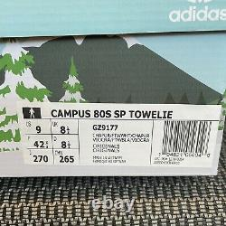 Adidas Campus 80s South Park'Towelie' Size 9 Style GZ9177