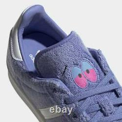 Adidas Originals x SOUTH PARK Campus 80s Towelie RG-400 Chalk Purple GZ9177