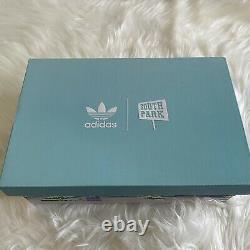 Adidas x South Park Campus 80s SP Towelie GZ9177 Size 6