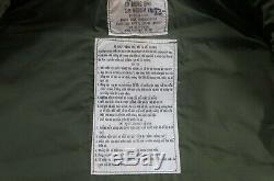 Arvn Repbulic South Vietnam Rvnhs Flak Vest Size M Vietnam War