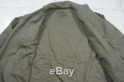 Arvn Repbulic South Vietnam Rvnhs Infantry Shirt Jacket Size L Vietnam War