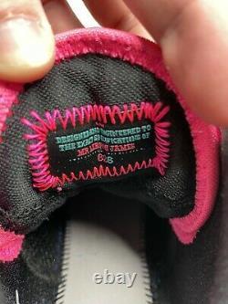 Brand New Nike Lebron 8 South Beach (2021) Men Size 7 CZ0328-400 Retro Pink LBJ