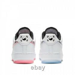 CW3919-100 Men's Nike Air Force 1 Low'White Tiger' South Korea NEW Sz 13
