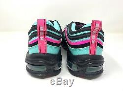 Cu4877 300 Nike Air Max 97 Retro Hyper Turquoise South Beach Alternate 11 Mens