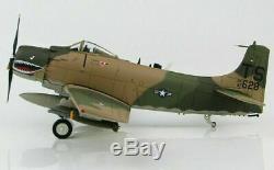 HOBBY MASTER HA2914 1/72 Douglas A-1H Skyraider USAF 22nd OS South Vietnam