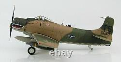 Hobby Master 172 A-1H Skyraider TS/53-137628, 22nd SOS, 56th SOW, South Vietnam