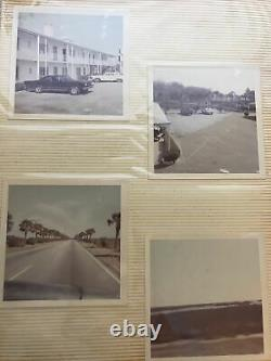 Memory Of South Vietnam War Vintage Photo Album WithGenuine Photos MUST SEE 1 Of 2
