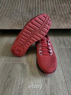 New Under Armour Hovr Sonic 2 Garnet South Carolina Gamecocks Shoes Mens Size 12