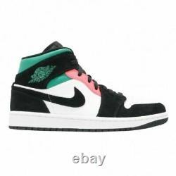 Nike Air Jordan 1 Mid SE South Beach Mens Shoes Size 10 (852542-116)