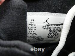 Nike Air Jordan 6 Rings South Beach (CK0017-100) Size 11