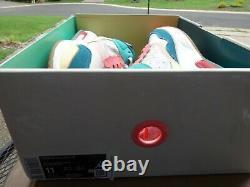 Nike Air Jordan Air Max 200 Super Bowl LIV South Beach shoes (CV9778-900) Men 11