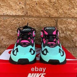 Nike Air Max 200 SP'South Beach' Men's Hyper Turq Athletic Sneaker CU4900-300