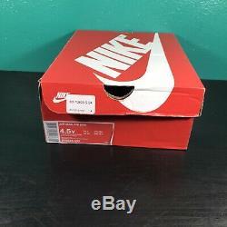 Nike Air Max 270 GS South Beach Blue/fuchsia Sz 4.5Y Womens 6 BV6376-400