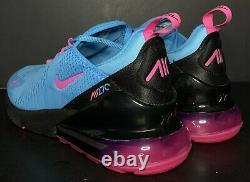 Nike Air Max 270 South Beach BV6078-400 Mens Size 8.5