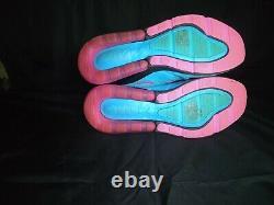 Nike Air Max 270 South Beach Size 12 BV6078-400