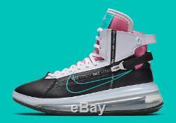 Nike Air Max 720 Saturn, South Beach'' Size Uk 13 Eur 48.5 (ao2110 002)