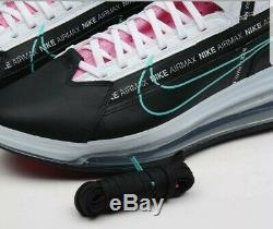 Nike Air Max 720 Saturn, South Beach'' Size Uk 13 (ao2110 002)