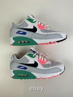 Nike Air Max 90 Essential Watermelon / South Beach Size 9, AJ1285-100
