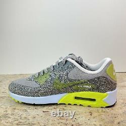 Nike Air Max 90 G NRG Golf Spikeless South Beach CZ0196 Mens 7.5 / Womens 9