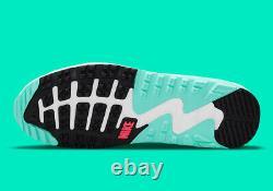 Nike Air Max 90 G South Beach Spikeless Golf Shoes Mens sizes 11-13 CU9978-133