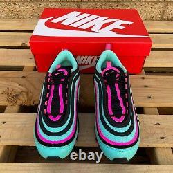 Nike Air Max 97 South Beach Alternate MEN'S HYPER TURO ATHLETIC SHOE CU4877-300