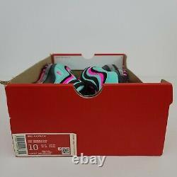 Nike Air Max 97 South Beach Alternate Teal CU4877-300 New Men's Size 10 No Lid