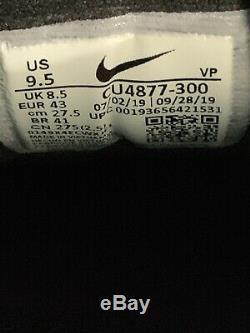 Nike Air Max 97 South Beach Hyper Turquoise Mens Size 9.5 CU4877-300