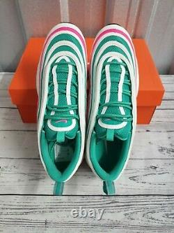 Nike Air Max 97 South Beach Men's UK 8.5 EUR 43 (921826 102)