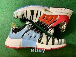 Nike Air Presto South Korea
