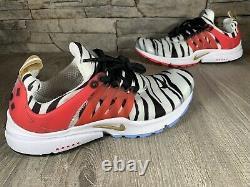 Nike Air Presto South Korea CJ1229-100 Size Small Mens Size 7-9 Womens 8.5-10.5