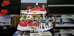 Nike Air Presto South Korea DS XL Size 12-13