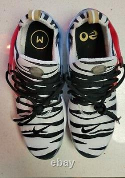Nike Air Presto South Korea. Size M (Men's 9-11) Alpha Project. CJ1229-100