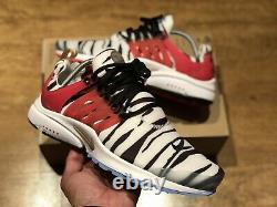 Nike Air Presto South Korea Trainers Size M Uk 8-10 Eur 42.5-45 Cj1229 100 New