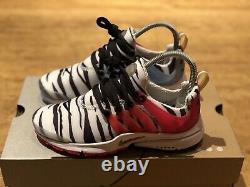 Nike Air Presto South Korea Trainers Size Xxs Uk2-4 Eur35-37.5 Cj1229 100 New