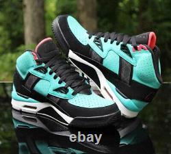 Nike Air Trainer SC High South Beach Mens Size 8 Bo Jackson 302346-300
