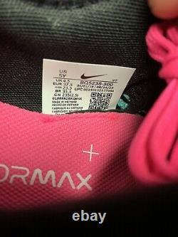 Nike Air Vapor Max Flyknit 3 Gs Bq5238 300 South Beach Sz 5 Y / Womens 6.5