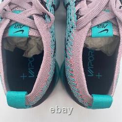 Nike Air VaporMax Flyknit 3 South Beach AJ6910-500 Women's Running Shoes Sizes