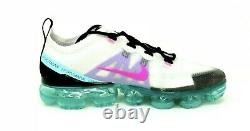 Nike Air Vapormax 2019 South Beach Platinum (AR6632-005) Women Size 8.5 BGrade