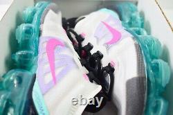 Nike Air Vapormax 2019 (Womens Size 5) Shoes AR6632 005 South Beach Pink