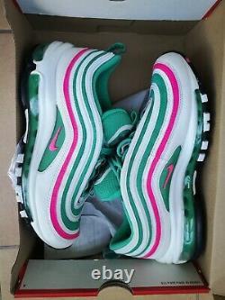 Nike Airmax 97 South Beach US 7 UK 6 EUR 40