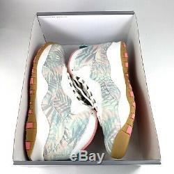 Nike Jordan 10 Retro Super Bowl LIV CV9776-900 Limited South Beach Miami 12