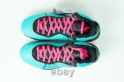 Nike Lebron 8 South Beach 2021 Size 11M Brand New Never Worn Ships ASAP
