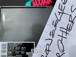 Nike Lebron 8 VIII QS South Beach Pre-Heat 2021 size 12.5 1/2 CZ0328-400 Retro