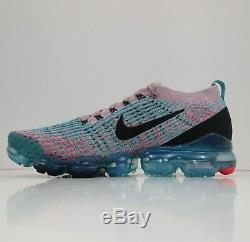 Nike WMNS Air Vapormax Flyknit 3'South Beach' Women's Size 12