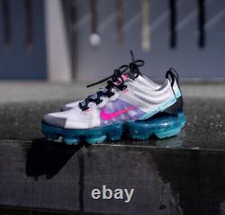 Nike Womens Air Vapormax 2019 South Beach Size 5.5 Uk 39 Eu AR6632-005
