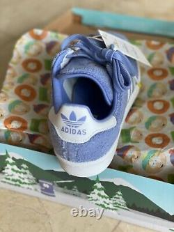 ORIGINAL Adidas South park Towelie size 7,5 brand new