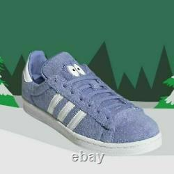 South Park X Adidas Campus 80s SP Towelie With Tracking FedEx